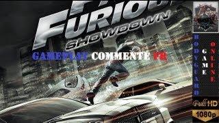 Nonton Fast & Furious Showdown Gameplay Commenté En Français Decouverte ★[Full HD 1080P]★ Film Subtitle Indonesia Streaming Movie Download