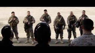 Jarhead 3: The Siege - Trailer - Own it 6/7 on Blu-ray