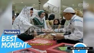 Video BUKAN KLIK BAIT | Vicky Prasetyo & Angel Elga Menikah Bukan Settingan!!! Ini Dia Buktinya MP3, 3GP, MP4, WEBM, AVI, FLV Oktober 2018