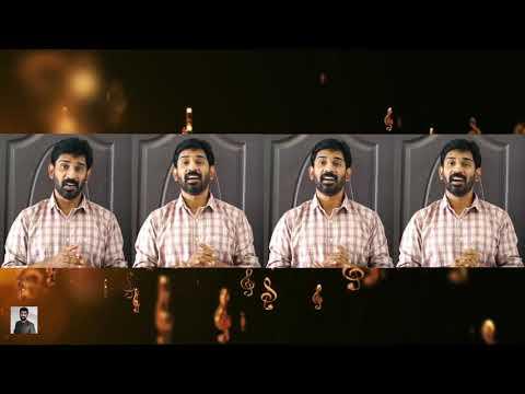 #100 ஆ என்னில் நூறு வாயும் / Aa Ennil Nooru Vaayum / Paamaalaihal / Gospel Hymn