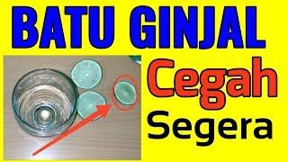 Download Video Cara Praktis Cegah Penyakit Batu Ginjal dengan Konsumsi Jeruk Nipis MP3 3GP MP4