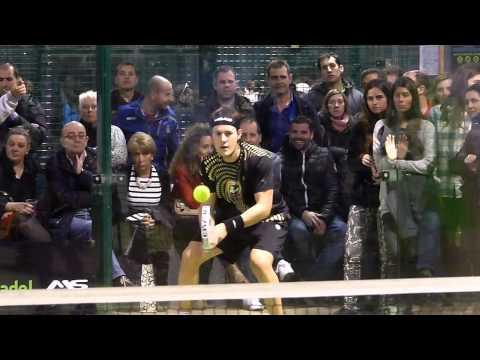 Cto. España por equipos SemiFinal (1)