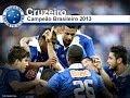 V�deo de Cruzeiro Campeao Brasileiro 2013 - Esporte Espetacular 17/11/2013