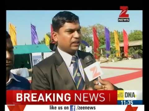 NSG now 'nine times' stronger; receives technological strength from 12 countries! (видео)