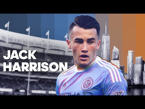 Video: Why I Chose New York Over Manchester United, By Jack Harrison