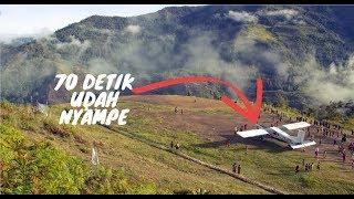 Video Ada Indonesia juga | 6 Rute Penerbangan Terpendek di Dunia MP3, 3GP, MP4, WEBM, AVI, FLV Agustus 2018