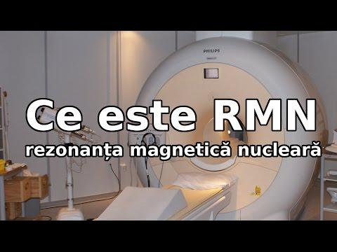 F@TC 029 - Ce este RMN-ul ( rezonanța magnetică nucleară)