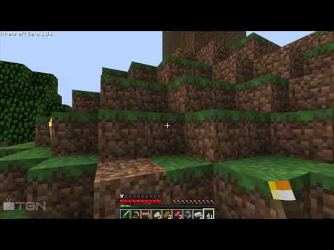 tgnminecraft - What is WAY➚? - See http://tgn.tv/way/ This is an explanation of all that will be happening during the month of December with the TGN Minecraft channel invol...