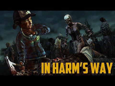 The Walking Dead : Saison 2 : Episode 3 - In Harm?s Way PC