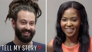 Video Is It OK To Make Jokes Based on Stereotypes? | Tell My Story MP3, 3GP, MP4, WEBM, AVI, FLV Juni 2019