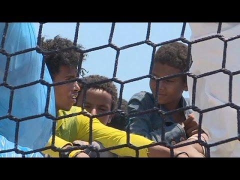Ιταλία: Νέα κύματα μεταναστών