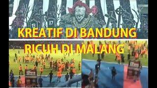 Video Perbandingan Saat PERSIB Away ke Malang & Saat Arema FC Away ke Bandung: BEDA JAUH!!! MP3, 3GP, MP4, WEBM, AVI, FLV September 2018