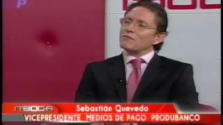 Produbanco - Grupo Promérica lanzó nueva tarjeta de crédito Visa Infinite Más información: http://www.telerama.ec Twitter:...