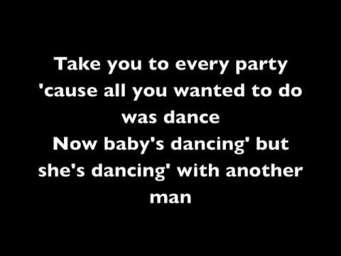 Bruno Mars - When I was your man lyrics below (видео)