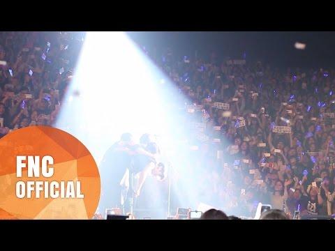 CNBLUE COME TOGETHER TOUR M/V 신데렐라(Cinderella)
