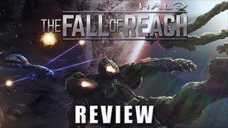 Halo: The Fall of Reach Animated - Review