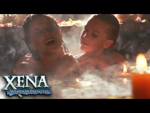 Xena And Gabrielle Find a Paradise | Xena: Warrior Princess