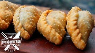 Empanadas de Ciervo | Patagonia Viva