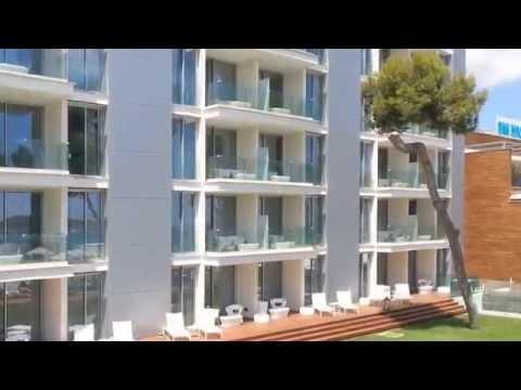 ME Mallorca Hotel by Meliá Refurbishment