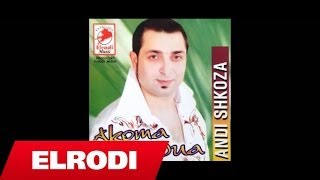 Andi Shkoza - Hajde Zemer Me Mu