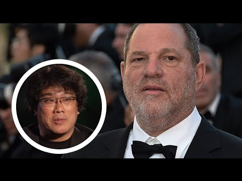 Did You Know 'Parasite' Director Bong Joon-ho Once Clashed With Harvey Weinstein?   MEAWW