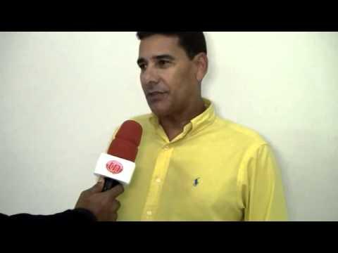 Paulo Fama declara-se pré-candidato em Jucuruçu