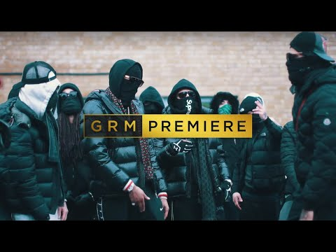 Country Dons – Sticky Situations [Music Video] | GRM Daily