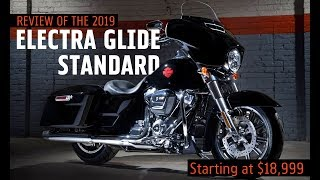 Electra Glide Standard Review