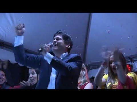 Alvarado gegen Alvarado: Costa Ricas neuer Präsident he ...