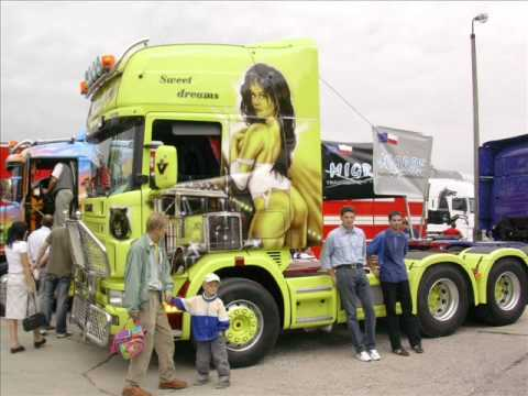 Download Video |Mobil| Scania Team  Bezcenne
