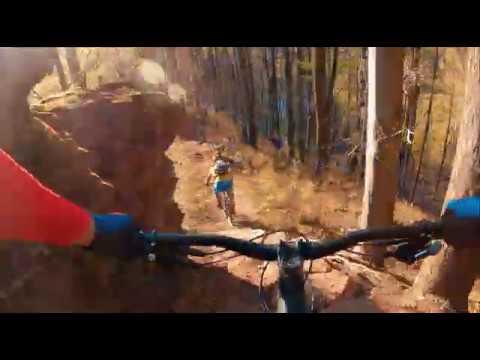 (cz) Trutnov Trails 2020 Žiletka