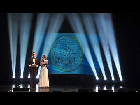 Награждение призеров VI конкурса Часть 1. Видео Олега Корейшо
