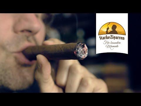 Eine Zigarre cutten, anzünden und rauchen   StarkeZigarren.de