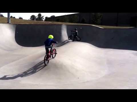 BMX/ memorial park skate park Colorado Springs, co