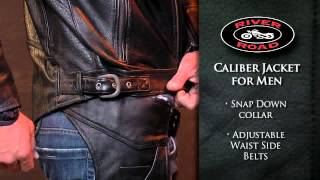 River Road Caliber Jacket for Men