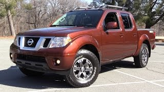 Nonton 2016 Nissan Frontier Pro-4X Crew Cab - Start Up, Off Road Test & In Depth Review Film Subtitle Indonesia Streaming Movie Download
