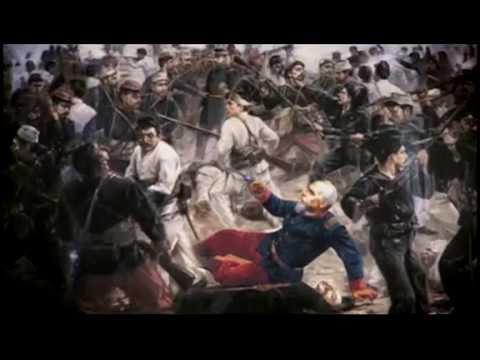 Sucedio en el Perú: Francisco Bolognesi (Tv Perú)