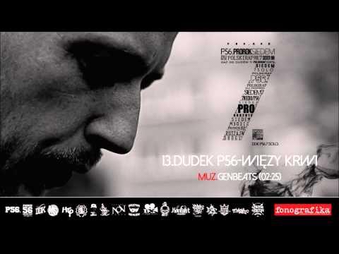 Tekst piosenki Dudek P56 - Więzy Krwi po polsku