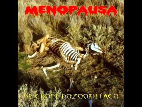 Menopausa 12-São Fidélis Under Water