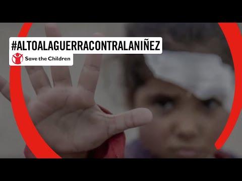 Save the Children lanza