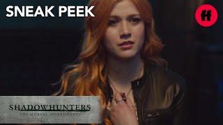 Shadowhunters | Season 1, Episode 2 Sneak Peek: Silent Brothers | Freeform