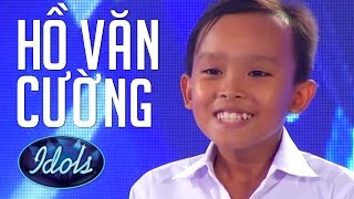 HỒ VĂN CƯỜNG | Vietnam Idols Kids 2016 | THẦN TƯỢNG ÂM NHẠC NHÍ 2016, than tuong am nhac 2015, than tuong am nhac viet nam 2015, viet nam idol 2015