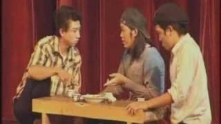 Chuyen an nhau chao ga - Hoai Linh - Chuyen an nhau chao ga part3