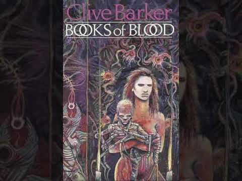 Episode 010 : Books of Blood Volume 5 (In the Flesh)