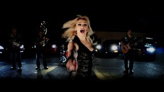 video y letra de Al diablo tu por Rosalina y su Tubeño