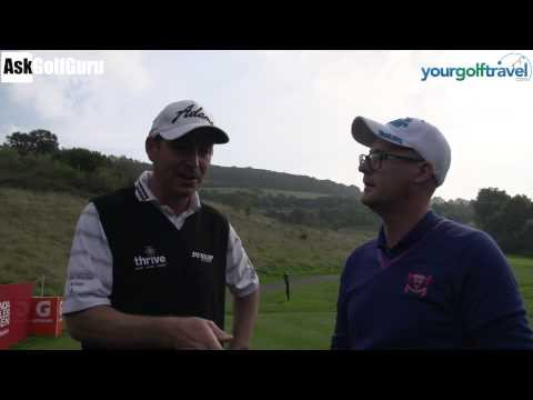 Ryder Cup Memories David Howell