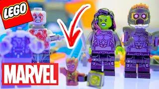 """Unboxing LEGO Marvel Super Heroes Guardiões da Galáxia Vol.2 The Milano vs The Abilisk (76081) em Português PT-BR. Link para o brinquedo ►► http://bit.ly/2tri3lfHoje a gente faz a SEGUNDA PARTE do vídeo abrindo e montando os brinquedos deste PACK LEGO focado em Guardiões da Galáxia 2, refazendo a primeira cena do filme com bonecos LEGO! Este é o pacote 76081, The Milano vs The Abilisk, que traz o combate dos Guardiões da Galáxia contra o monstro da pele impenetrável em busca das baterias que seriam vendidas por um alto preço na galáxia. Nesta segunda parte a gente monta a nave dos Guardiões da Galáxia, e os bonecos do Drax, da Nebula e da Gamora.Este pacote incrível traz Starlord, Baby Groot, Drax, Gamora e Nebula, além da fera Abilisk e da incrível NAVE dos guardiões da galáxia: a Milano! Neste vídeo a gente monta o monstro alienígena Abilisk, assim como o boneco do Starlod (Senhor das Estrelas).Mais Vídeos de LEGO ► http://bit.ly/2i98QZwLEGO Dimensions Unboxings ► http://bit.ly/UnboxingsHagazoTwitter ► http://bit.ly/1qr6HERInstagram ► http://bit.ly/1mr1YrrFacebook ► http://bit.ly/29sdpzISEGUNDO CANAL ► http://bit.ly/CriadoresdeConteudoContato: hsogameplays@gmail.com=====================Baixe o app do canal e veja tudo em um só lugar - https://goo.gl/cKuOxq NOVA ERA GAMES ► http://www.novaeragames.com.br (Utilize o Cupom desconto """"Hagazo"""" (sem as aspas) para 5% de desconto em toda a loja==================Music by Epidemic Sound (http://www.epidemicsound.com)----------------"""