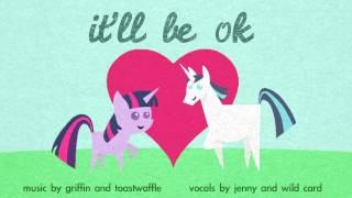 Download Lagu It'll Be OK (FiW original song) Mp3