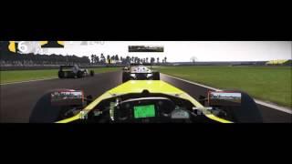 Season7 Race 2 Bugatti @TechGlitch