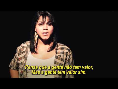 Aborígine rap lança Documentário
